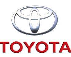 Toyota padlóburkolat