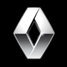 Renault padlóburkolat
